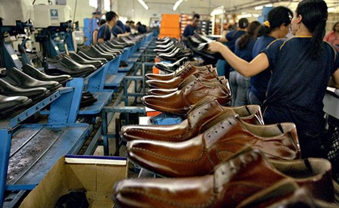 calçados direto da fábrica
